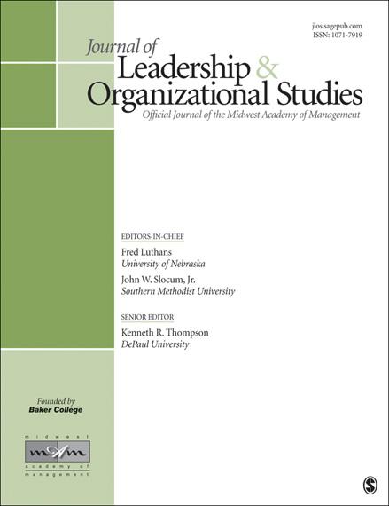 case study on leadership styles