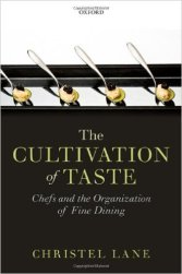 Cultivation of Taste
