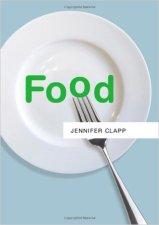 Food - Clapp
