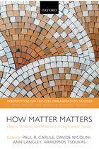 How Matter Matters Book Cover