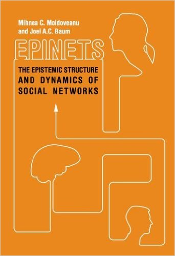 Epinets Book Cover