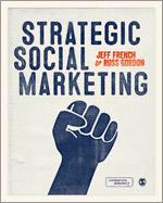Strategic Social Marketing Book Cover