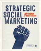 Strategic Social Marketing Book Cover