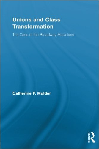 Unions and Class Transformation Book Cover