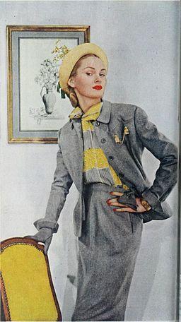 Retro Fashion Image