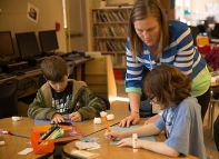 Teacher_of_the_year_uses_initiative,_technology-fueled_lessons_140310-M-IY869-611