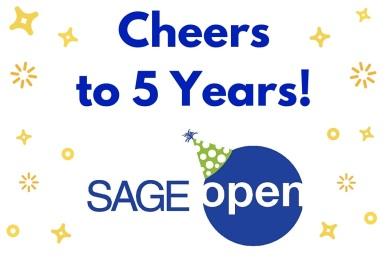 Cheers 5 Years SGO