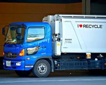 blue-truck-recycle